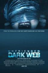 Unfriended Dark Web Thumb