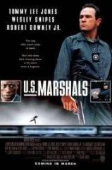 U.S. Marshals – Os Federais Thumb