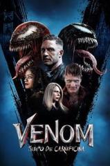 Venom: Tempo de Carnificina Thumb