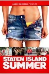 Verão Em Staten Island Thumb