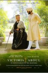 Victoria e Abdul: O Confidente da Rainha Thumb