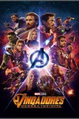 Vingadores: Guerra Infinita Thumb
