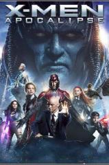 X-Men: Apocalipse Thumb