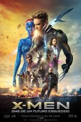 X-Men – Dias de um Futuro Esquecido Thumb