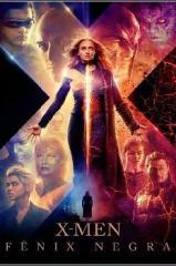 X-Men: Fênix Negra Thumb