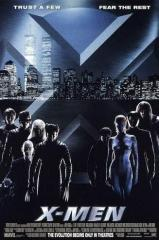 X-Men: O Filme Thumb