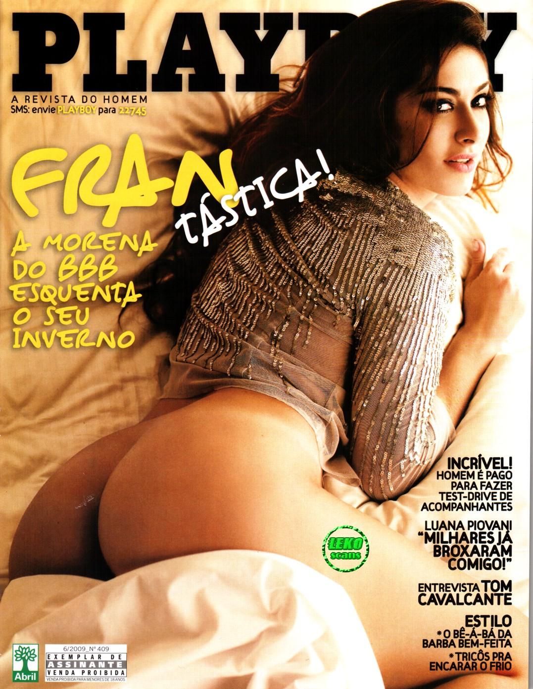 Francine Piaia 1