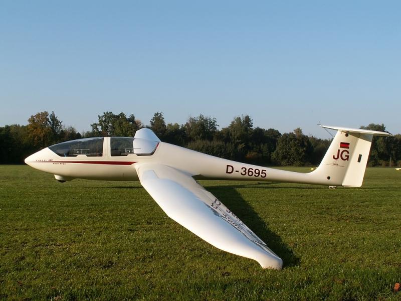 Unser Twin III