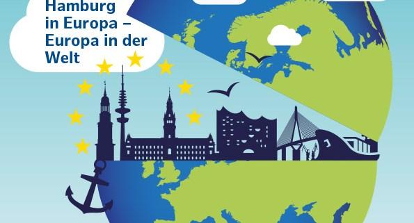 Magazin zur Europawoche 2017