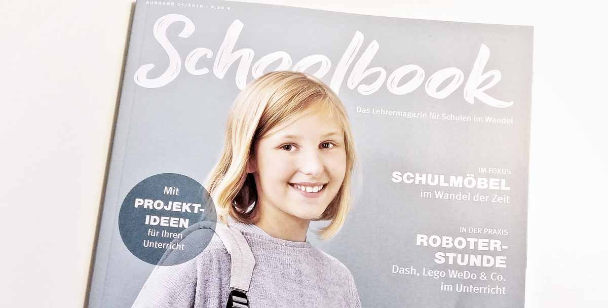 Schule digital: Mit Robotern lernen
