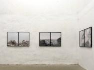 Monat der Fotografie, Die Unwiderlegbarkeit der Behauptung, Ausstellungsansicht, Fotos: Martin Tscholl