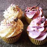 A legjobb cupcake-vajkrém kombinációk