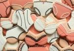 Bikini keksz készítése képekben