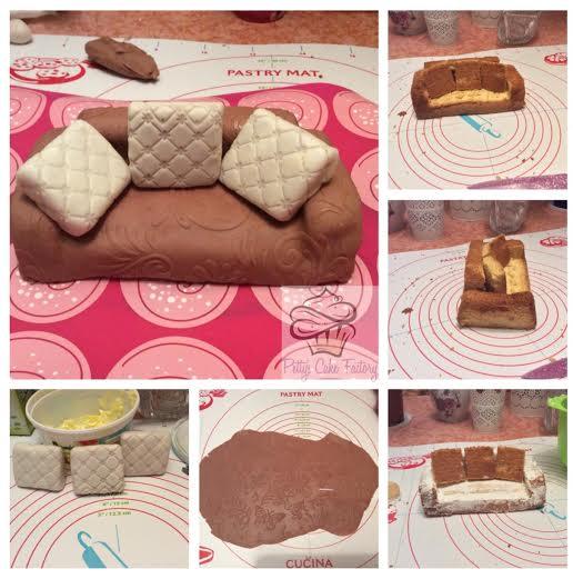kanape-torta