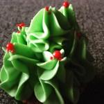 Karácsonyi cupcake díszítési ötletek, tőlem :-)