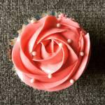 Anyák napi cupcake díszítési ötletek