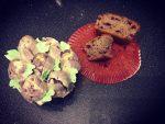 Szedres narancsos cupcake recept