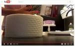 Kosárfonás dombornyomó, patchwork cutter használata