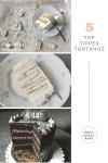 Hogyan készíts réteges tortát, tananyag kezdőknek