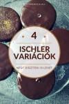 Ischler recept, és egy kis díszítési ötletelés