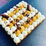 Online Francia cukrász tanfolyam + E-book -Mousse