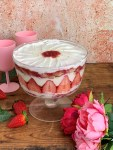 Eper trifle <3
