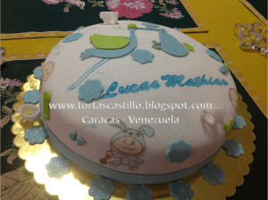 tortas decoradas para baby shower (1)