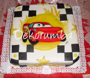 tortas decoradas de cars (9)