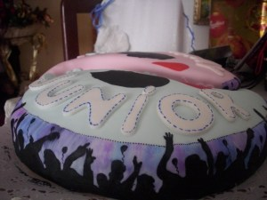Bellas tortas decoradas actuales (8)