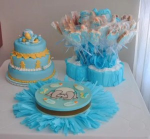 Tortas decoradas para baby shower (10)