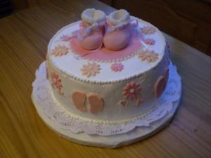 Tortas decoradas para baby shower (3)
