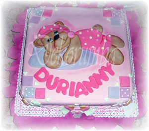 Tortas decoradas para baby shower (9)