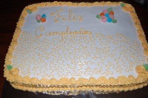 Tortas decoradas con merengue italiano (10)