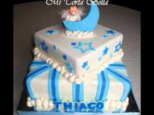 15 tortas decoradas para baby shower (8)