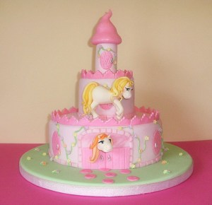 10 tortas decoradas my little pony (8)