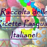 Ricette Tipiche Pasquali Italiane