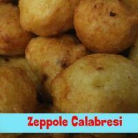 Le Zeppole Calabresi