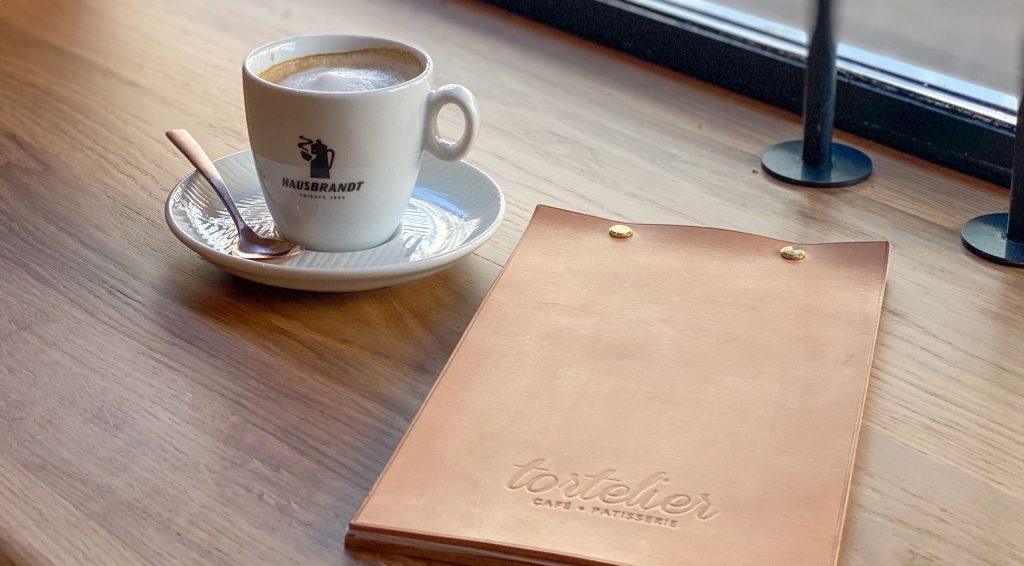 Café Tortelier Salzburg