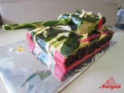 #д220(11) торт Танк