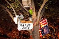 USA-WALLSTREET/PROTESTS