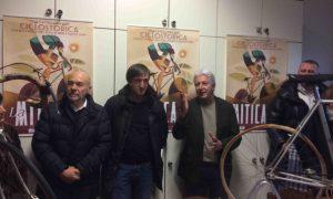 Tornata a Castellania l'ultima bici di Fausto Coppi