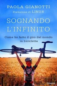 Sognando l'infinito agli incontri cicloletterari