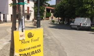 """Quatar Pass per Timurass"" sui Colli Tortonesi"