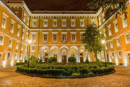 Palazzo Centurione di Castelnuovo Scrivia