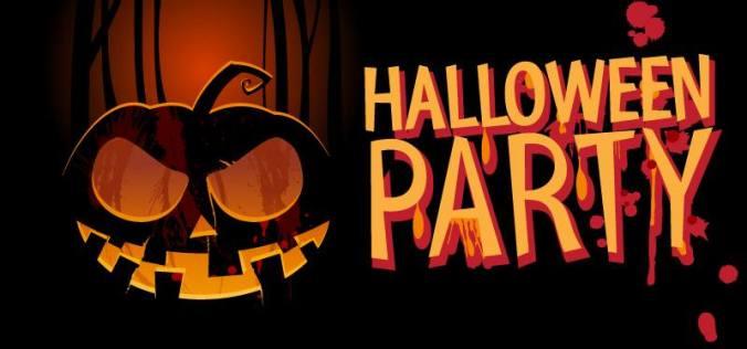 halloween-party a Tortona e dintorni