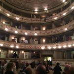 Gli spettacoli della stagione 2016/17 al Teatro Civico di Tortona