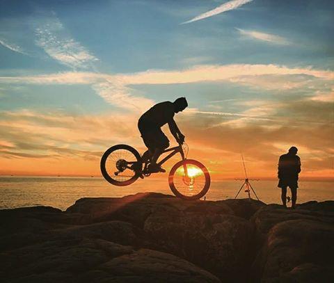 Taxi Rider - Bike shuffle per le tue gite in mountain bike in piemonte e liguria