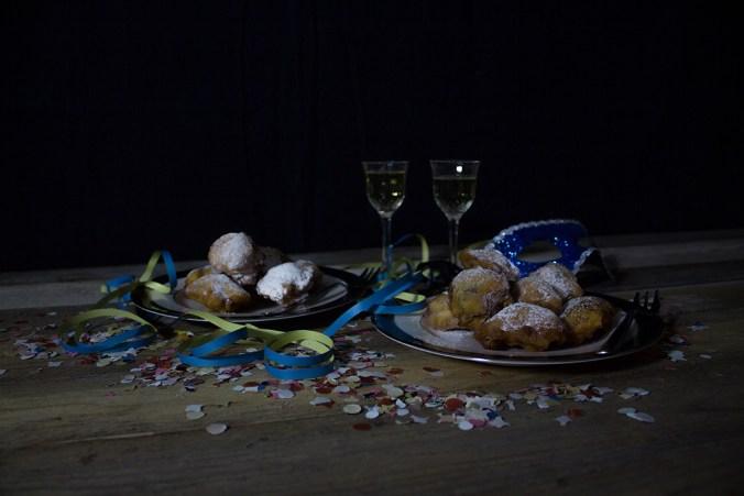 I Friciò di Lisa Corsoni per Carnevale