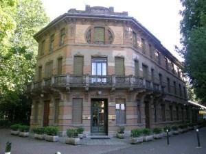 Clinica Sant'Anna di Tortona