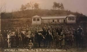 Appello ai viguzzolesi per ricostruire la storia di Viguzzolo durante la Grande Guerra